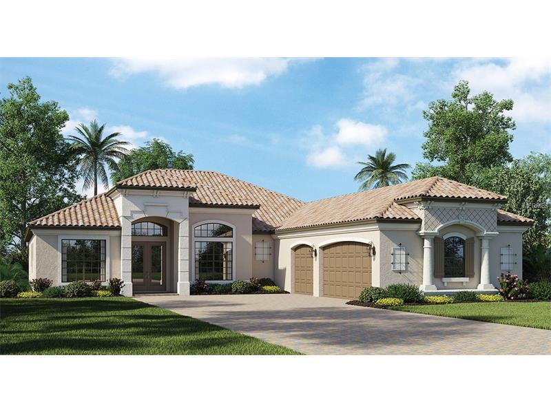 River Strand Golf And Country Club Real Estate For Sale