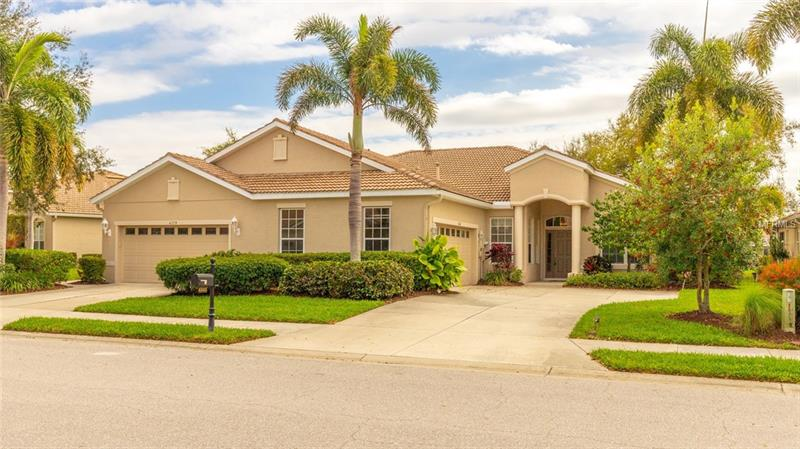 Lakeridge Falls Real Estate For Sale Sarasota Florida