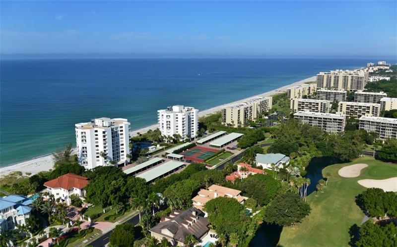 Longboat Key Club Real Estate for Sale - LBK Club Resort ...