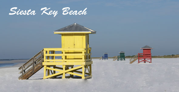 Siesta Key real estate