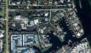 Riegels Landing Homes for Sale