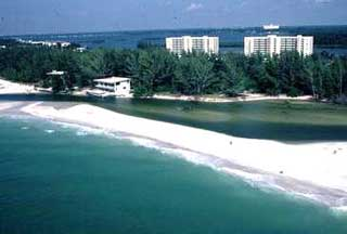 Sarasota Beach Homes for Sale