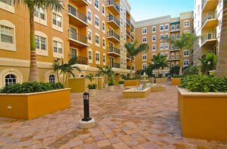 Broadway Promenade Condos for Sale