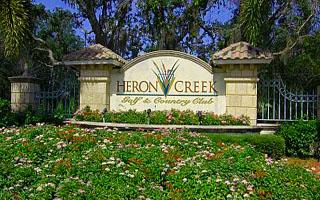Heron Creek real estate