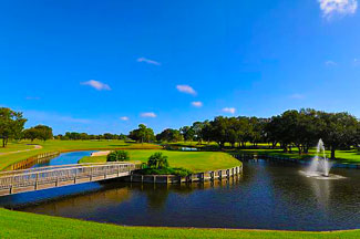 Palm Aire Country Club real estate