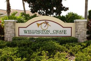 Wellington Chase Palmer Ranch