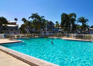 Gulf and Bay Club Bayside Siesta Key