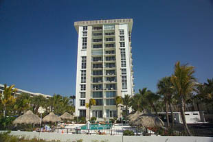 Lido Beach Club sarasota