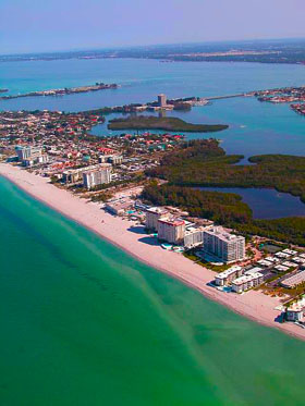 Lido Key Condos for Sale