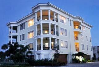 Siesta Key Condos Beach Villas