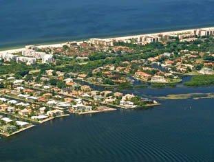 Bay Isles