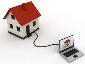 Internet Home Search