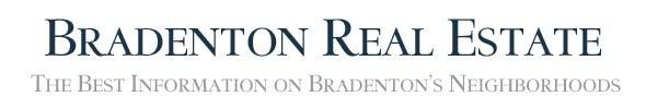 Bradenton Real Estate