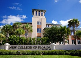 Sarasota stamps its class higher learning