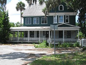 A Tax Break Boosts Manatee's Historic Homes and Neighborhoods