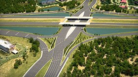 Properties to Watch as I-75 Overpass Moves Forward