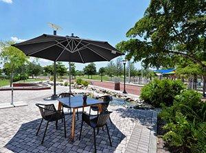 Texas Developer's Payne Park Village Okayed
