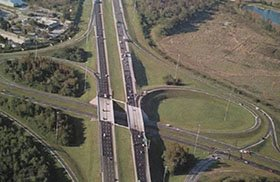 Safety Improvements Set at I-75–SR 64 Interchange