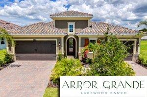 Arbor Grande Lakewood Ranch