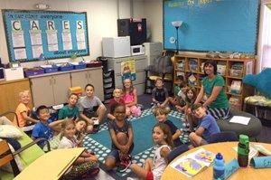 Ashton Elementary