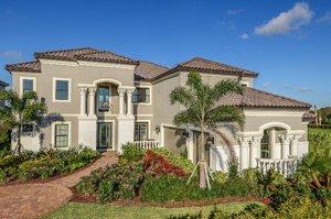 Legacy Estates Home