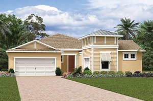 West Villages Renaissance by Mattamy Homes