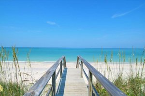 Siesta Key Pristine Beaches