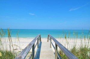 Siesta Key Pristine Beaches