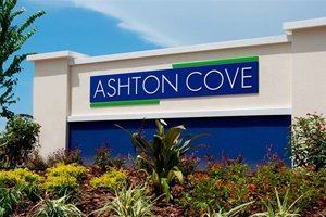 Ashton Cove Community