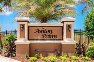 Ashton Palms Community