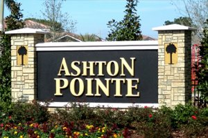 Ashton Pointe Community