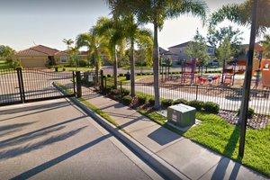 Ashton Pointe Gated Community