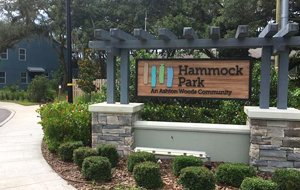 Hammock Park Community