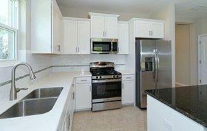 Woodbrook Prized Home Designs - Kitchen