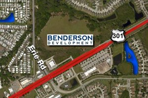Benderson Development Co. Creekside Commons