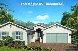 Magnolia Model