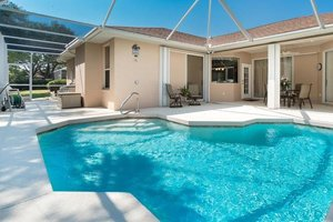 Magnolia Ponds Pool Home