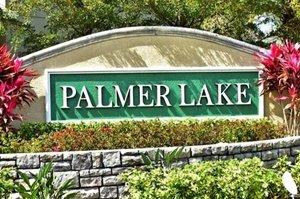 Palmer Lake Community