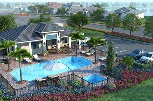 Residents Club Sandhill Lake