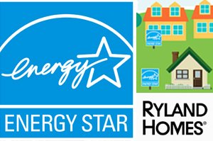 Ryland Homes Energy-Star