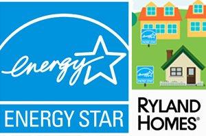 Ryland Homes Energy-Star