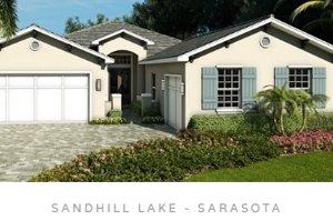 Sandhill Lake
