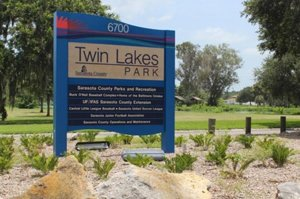 Twin Lakes Park
