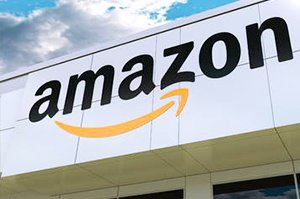 Amazon Corporate Headquarters