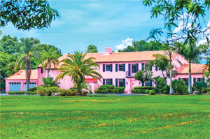 1930s Bradenton Estate Home