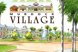 Murdock Village Reinvigoration