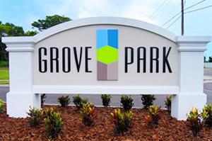 Park Place - Grove Park