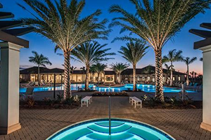 Sarasota National Amenities