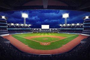 Spring Training Stadium