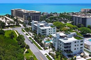 Park Residences of Lido Key